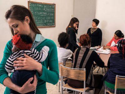 Scuola di mamma