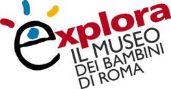 Logo Museo Explora