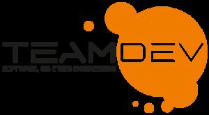 Logo TeamDev