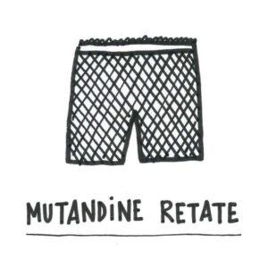 mutandine