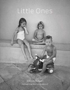 Little Ones | Copertina