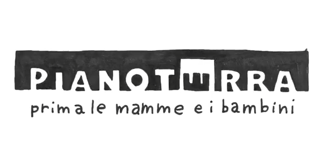 Pianoterra Logo Raparelli