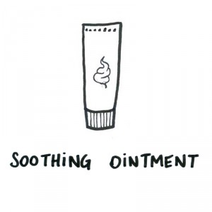 soothingointment
