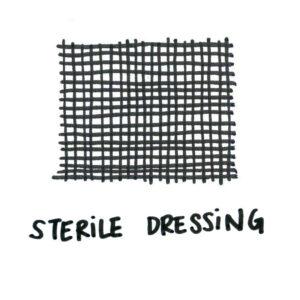 steriledressing