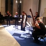 Music for Mark and for young persons