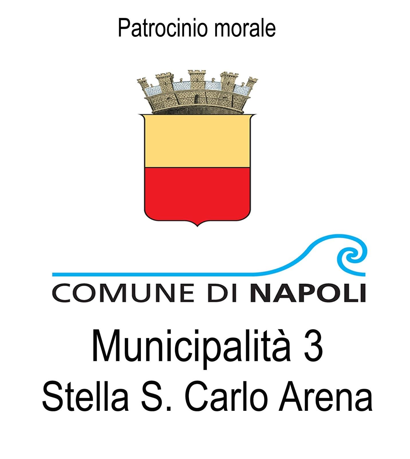 comune di napoli III municipalita