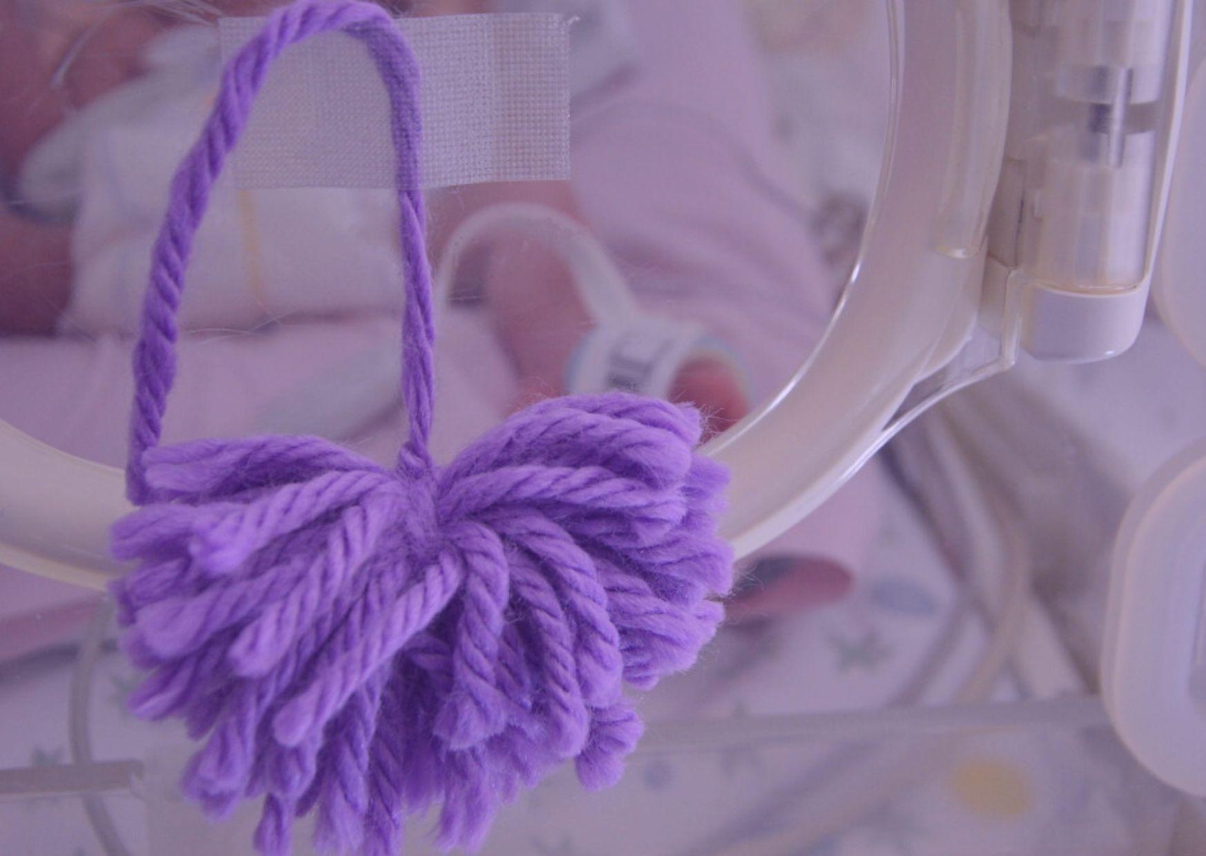 Giornata mondiale neonato prematuro